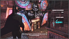 9 - Fragile Alliance - p. 1 - Side missions - Batman: Arkham City - Game Guide and Walkthrough