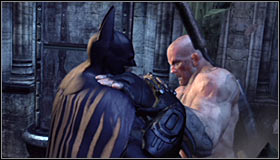 7 - Fragile Alliance - p. 2 | Side missions - Side missions - Batman: Arkham City Game Guide