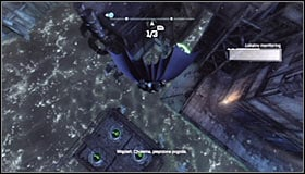 16 - AR Training | Side missions - Side missions - Batman: Arkham City Game Guide