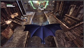 20 - AR Training - Side missions - Batman: Arkham City - Game Guide and Walkthrough