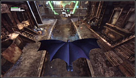 20 - AR Training | Side missions - Side missions - Batman: Arkham City Game Guide