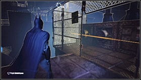 5 - Shot in the Dark - p. 1 | Side missions - Side missions - Batman: Arkham City Game Guide