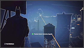 9 - Shot in the Dark - p. 1 | Side missions - Side missions - Batman: Arkham City Game Guide