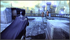 10 - Shot in the Dark - p. 1 | Side missions - Side missions - Batman: Arkham City Game Guide