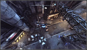 14 - Shot in the Dark - p. 1 | Side missions - Side missions - Batman: Arkham City Game Guide
