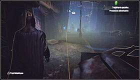16 - Shot in the Dark - p. 1 | Side missions - Side missions - Batman: Arkham City Game Guide