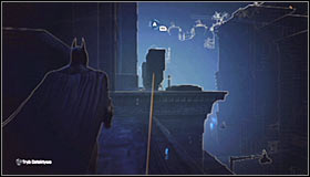 18 - Shot in the Dark - p. 1 | Side missions - Side missions - Batman: Arkham City Game Guide