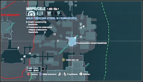 3 - Shot in the Dark - p. 2 | Side missions - Side missions - Batman: Arkham City Game Guide