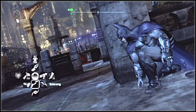 11 - Shot in the Dark - p. 2 | Side missions - Side missions - Batman: Arkham City Game Guide