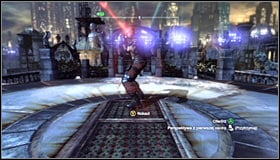13 - Shot in the Dark - p. 2 | Side missions - Side missions - Batman: Arkham City Game Guide