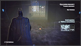 9 - Identity Theft - Side missions - Batman: Arkham City - Game Guide and Walkthrough