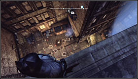 It's high time to head out and find the Identity Thief - Identity Theft - Side missions - Batman: Arkham City - Game Guide and Walkthrough