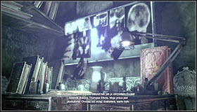 14 - Identity Theft | Side missions - Side missions - Batman: Arkham City Game Guide