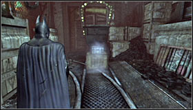 9 - Hot and Cold - Side missions - Batman: Arkham City - Game Guide and Walkthrough