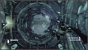 9 - Enigma Conundrum (riddles 10-15) - Side missions - Batman: Arkham City - Game Guide and Walkthrough