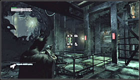 11 - Enigma Conundrum (riddles 10-15) - Side missions - Batman: Arkham City - Game Guide and Walkthrough
