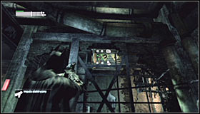 12 - Enigma Conundrum (riddles 10-15) - Side missions - Batman: Arkham City - Game Guide and Walkthrough