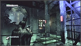 13 - Enigma Conundrum (riddles 10-15) - Side missions - Batman: Arkham City - Game Guide and Walkthrough