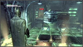 25 - Enigma Conundrum (riddles 10-15) - Side missions - Batman: Arkham City - Game Guide and Walkthrough
