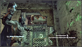 28 - Enigma Conundrum (riddles 10-15) | Side missions - Side missions - Batman: Arkham City Game Guide