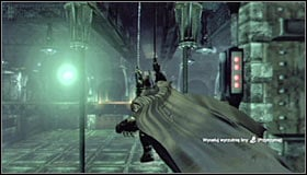 31 - Enigma Conundrum (riddles 10-15) - Side missions - Batman: Arkham City - Game Guide and Walkthrough