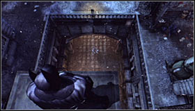 24 - Enigma Conundrum (riddles 16-17) | Side missions - Side missions - Batman: Arkham City Game Guide