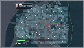 It's not the end though, as now you will have to manually locate the spot from Zsasz was calling - Cold Call Killer - Side missions - Batman: Arkham City - Game Guide and Walkthrough
