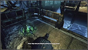 9 - Cold Call Killer - Side missions - Batman: Arkham City - Game Guide and Walkthrough