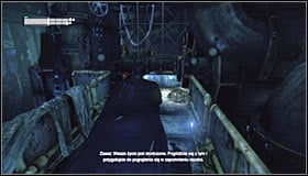 12 - Cold Call Killer - Side missions - Batman: Arkham City - Game Guide and Walkthrough