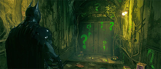 This guide has been color coded in the following manner - Introduction - Riddles and challenges - Batman: Arkham Knight Game Guide & Walkthrough