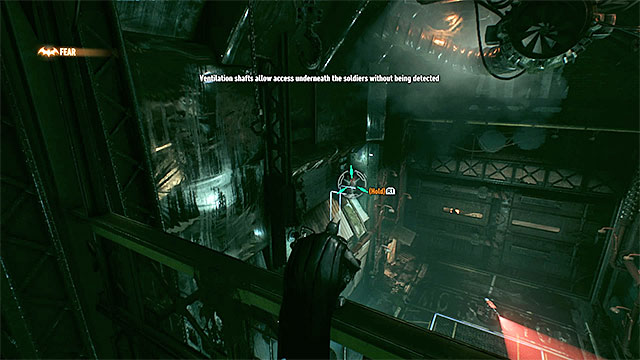 Stop Scarecrow From Blowing Up Ace Chemicals Main Story Batman Rhguidesgamepressure: Fuse Box Arkham Knight At Gmaili.net