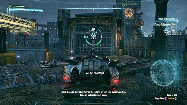 1 - Own the Roads - Side missions (Most Wanted) - Batman: Arkham Knight - Game Guide and Walkthrough