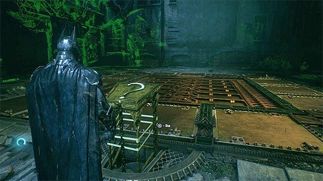 Walkthrough - Batman Arkham Knight Wiki Guide - IGN