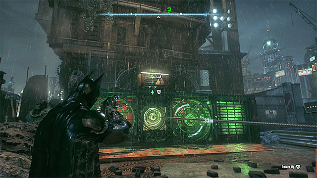 batman arkham knight how to get riddlers trophies