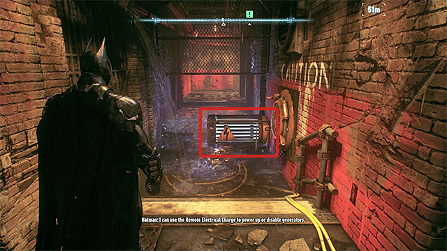 99546749 find commissioner gordon in the shopping mall main story how to overload a fuse box in batman arkham city at crackthecode.co