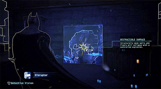 Arkham Origins Enigma S Locked Room