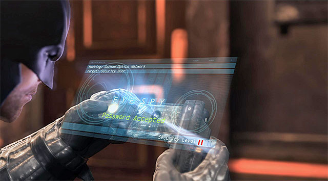 how to use shock gloves batman arkham origins ps3