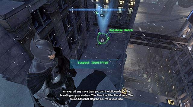 Batman arkham origins matchmaking