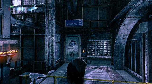 The collectible is in the Deck Access Corridor that connects the Boiler Deck with the Upper Deck - The best hidden datapacks - Extortion File 7 (Amusement Mile) - Enigma Datapacks - Batman: Arkham Origins - Game Guide and Walkthrough