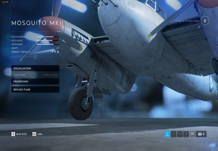 Aircraft - Battlefield V Guide   gamepressure com