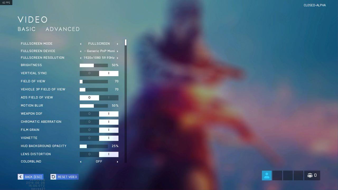 How to increase framerate in Battlefield 5? - Battlefield V