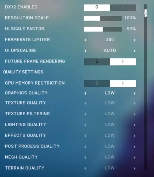 How to increase framerate in Battlefield 5? - Battlefield V Guide