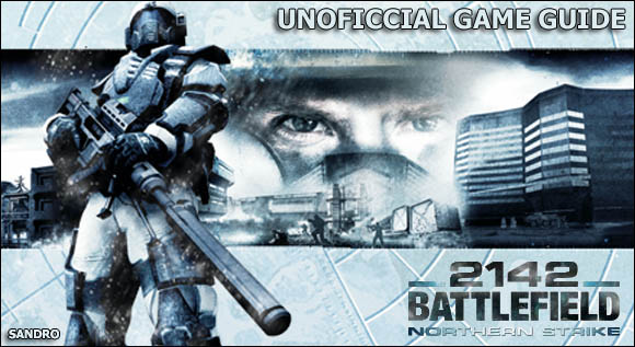 Игру Бателфилд 2142 Northern Strike