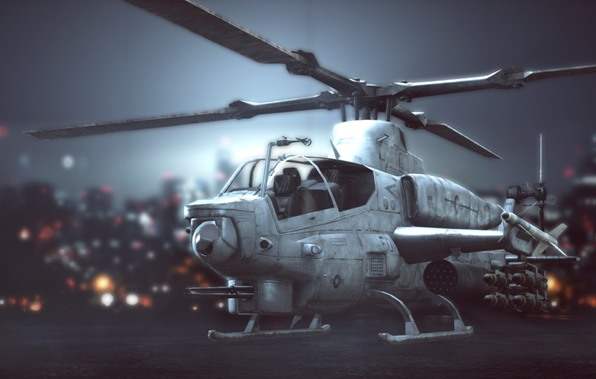 Battlefield 4 Elicottero : Assault helicopter vehicles battlefield game guide