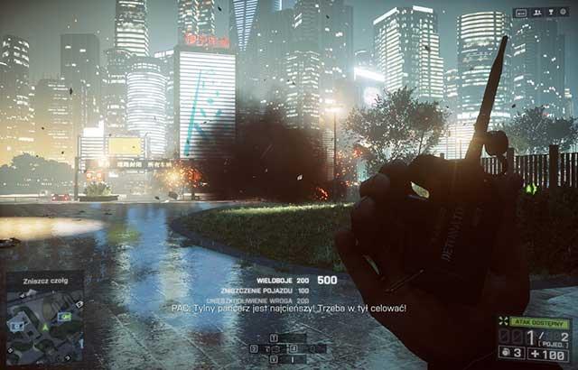 Mission 2 Shanghai Walkthrough Battlefield 4 Game