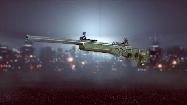 CS-LR4 Battlefield 6