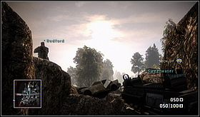 welcome to bad company i campaign battlefield bad company game