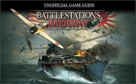 Battlestations: Midway Game Gu...