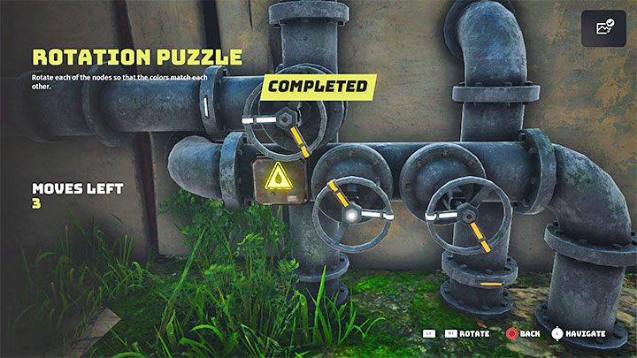 В игре есть несколько типов головоломок - Биомутант: Уровень сложности головоломки - как его понизить?  - Исследование - Руководство по биомутантам