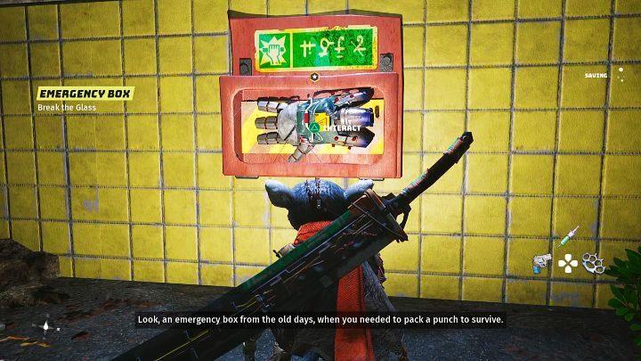 Прогуливаясь по станции метро, откройте отмеченную дверь - Биомутант: Война племен - Прохождение - Основные задания - Руководство по биомутантам.